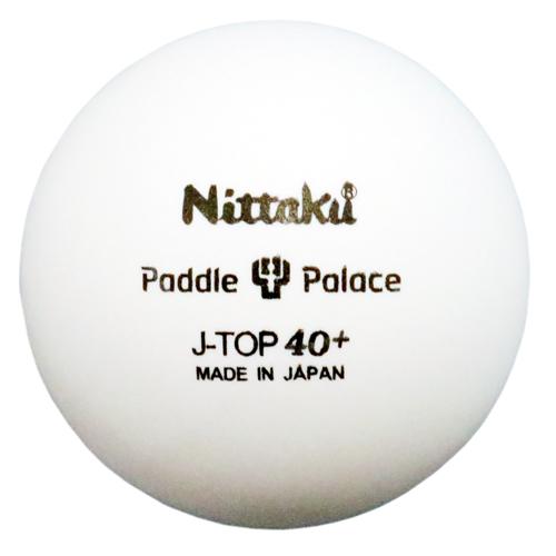 Nittaku J-Top 40+