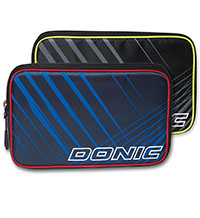 Donic Invert Double Rectangular Case