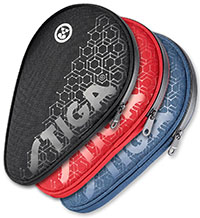 Stiga Hexagon Paddle Shaped Case