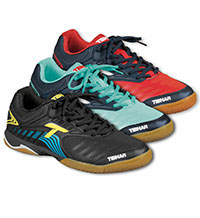 Tibhar Blizzard Speed Shoes