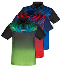 Donic Boost Polo Shirt