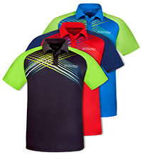 Donic Riva Polo Shirt