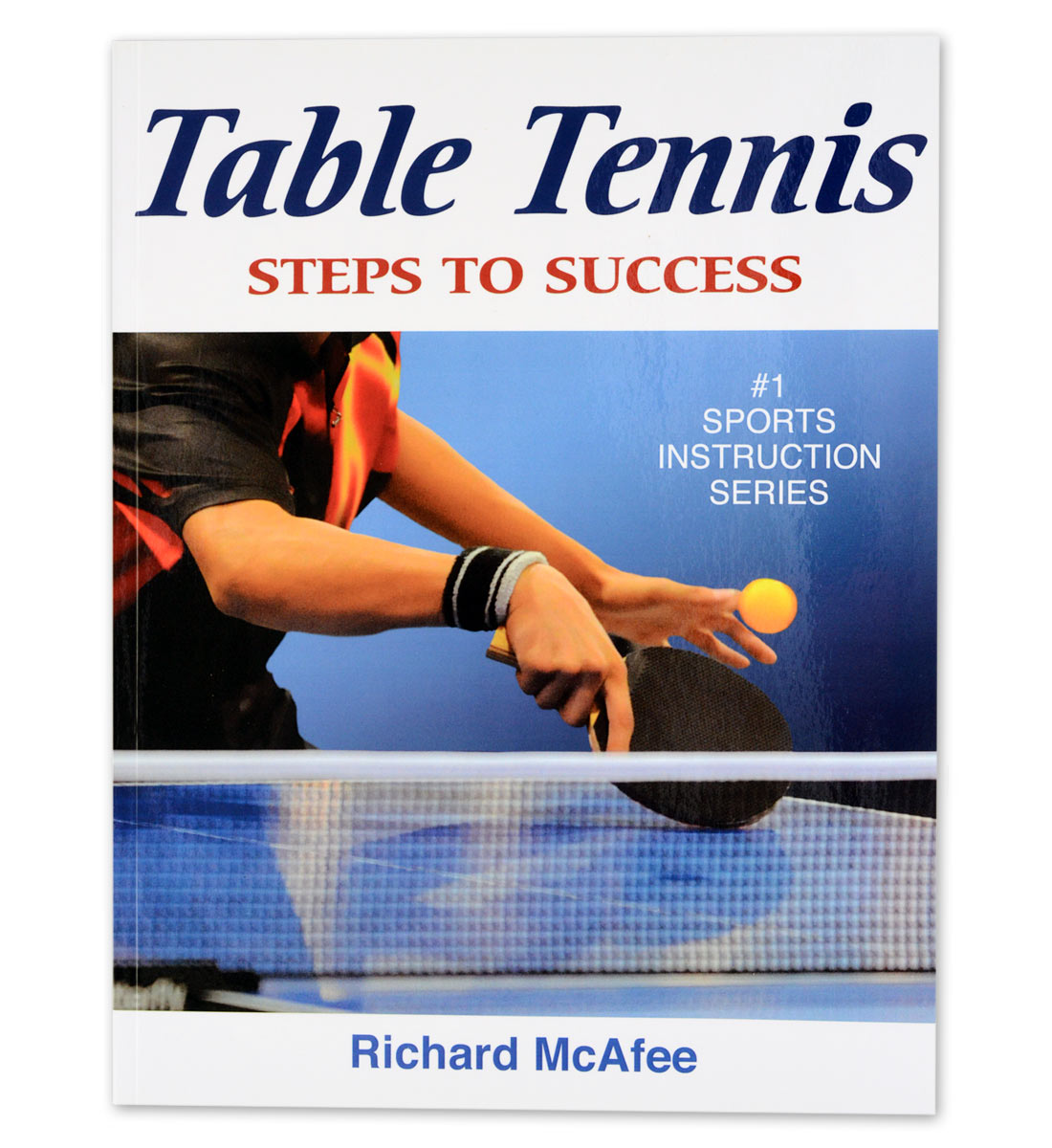 Brilliant Table Tennis Steps To Success Book Paddle Palace Home Remodeling Inspirations Genioncuboardxyz