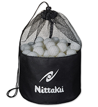 Nittaku Manys Ball Bag