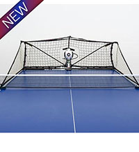 Table Tennis Ping Pong Robots Paddle Palace Table Tennis Co