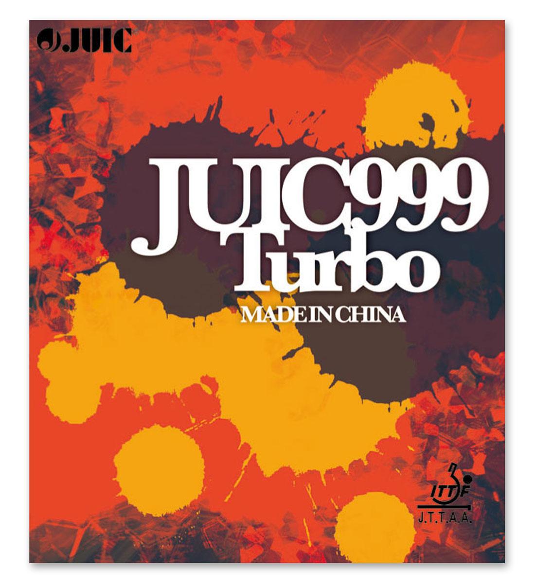 Juic 999 Turbo Paddle Palace