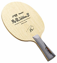 Nittaku Ma Long Carbon 3