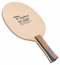 Table Tennis Combo Specials Blades With Rubber At Paddle