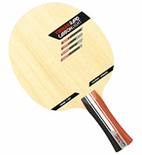 Tibhar Rapid Carbon Light Combo Special