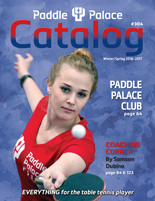 Paddle Palace Catalog