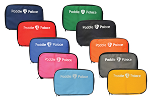 Paddle Palace Rectangular Case