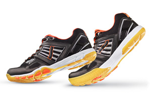 Stiga Agility Shoes Review