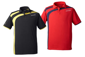 Donic Cooper Polo Shirts