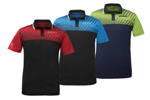 Donic Makro Polo Shirt