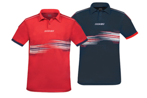 Race Polo Shirt