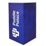 Paddle Palace Towel Box - Blue
