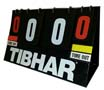 Tibhar Score Counter Time Out