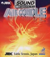 Air Condle Sound
