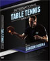 NEW! International Table Tennis Skills