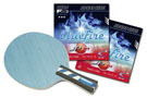 Pro Special: Donic Bluefeeling with Bluefire JP 03 rubber