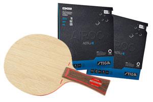STIGA Clipper Classic Pro Special